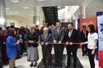 İSTANBUL AYDIN ÜNİVERSİTESİ - ETÜ Erzurum'un İlk Üniversite Tanıtım Fuarına Ev Sahipliği Yaptı