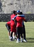 ORDUZU - Evkur Yeni Malatyaspor'da Sivasspor Maçı Hazırlıkları Başladı