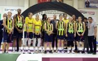 TÜRKIYE BASKETBOL FEDERASYONU - Fenerbahçe, Sezonu İkinci Bitirdi