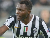 KWADWO ASAMOAH - Galatasaray İtalya'da transfer peşinde