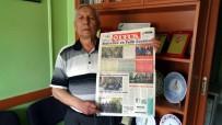 MILLIYET GAZETESI - Gazetecilikte Yarım Asır