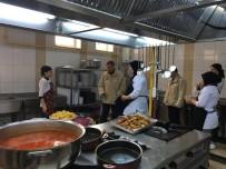 Gıda Ekipleri, Ramazan Ayı Denetimine Başladı