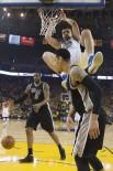 BOSTON CELTICS - Golden State Warriors, Spurs Karşısında 2-0 Yaptı