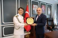 GAZİ YAKINLARI - Güney Kore Askeri Ataşesi'nin Türkiye Hayranlığı