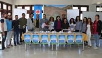 Hakkari'de 'Sınav Kaygısı Ve Başa Çıkma Yolları' Söyleşisi