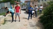 TERMAL TURİZM - Hisarcık'ta Oryantiring Yarışması
