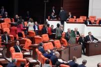 ALP ARSLAN - HSK üyelikleri seçiminde 367 oy çıkmadı