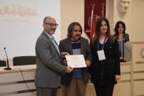 FİLM GÖSTERİMİ - İBF Öğrencilerinden El Sanatları Projesi 'Ustalar Yaşatır'