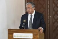 TARAFSıZLıK - 'İki Yıldır Alınabilecek Mesafe Alındı'