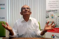 YAŞLI ADAM - 'İskemik Aort Hipoplazisi' Hastası Ölmek Üzereyken Türk Hekimler Tarafından Kurtarıldı