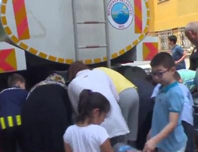 İzmir'de AK Partili belediyeden su sorununa çözüm