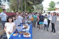 Kadirli'de Yardıma Muhtaç Öğrenciler İçin Kermes