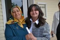 Karabük'te 150 Kişi Okuma Yazma Sertifikası Aldı