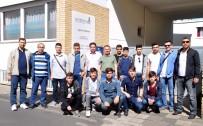 EĞİTİM PROJESİ - Kastamonulu Öğrenciler Almanya'da