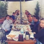 GÖRME ENGELLİLER - Kayseri Mahallesi'nden 'Engelsiz' Kahvaltı