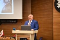 İSTİHBARAT MERKEZİ - Kayseri OSB Dış Ticaret İstihbarat Merkezi  Hiper Rekabetin Öncüsü
