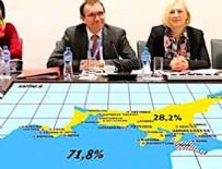 CENEVRE - Kıbrıs müzakerelerinde Rumlar yine yan çizdi
