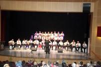 FANTEZI - Kilis Musiki Cemiyeti Muhteşem Bahar Konseri