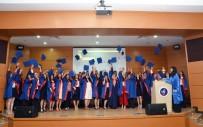 Kırıkkale Üniversitesi Beslenme Ve Diyetetik Bölümü İlk Mezunlarını Verdi
