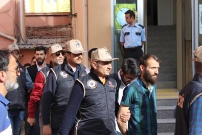 Kırşehir'deki Terör Operasyonunda 15 Tutuklama