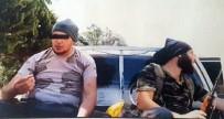 TERÖR OPERASYONU - DAEŞ üyeleri yakalandı