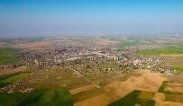 EKOLOJIK - Konya'da 8 İlçenin Daha 1/5000 Ölçekli Nazım İmar Planı Revizyonu Askıya Çıktı