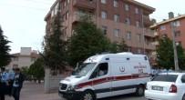CİNAYET ZANLISI - Konya'da Vahşet Açıklaması Eski Eşi Ve Ailesini Öldürdü