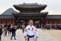 KANADA - Kore'de Hapkido Büyük Ustalar Listesinde Tek Türk