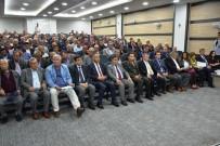 BÜLENT KORKMAZ - Köylere Hizmet Götürme Birliği Toplantısı