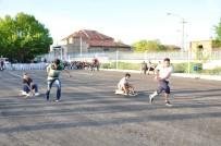 MUSTAFA TEMIZ - KSÜ'lü Öğrenmcilerden 'Bilye Formula' Yarışı