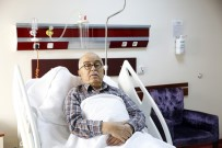 BELDEN - Küçük Adımlarla Yürüyen Yaşlı Hastalara Hidrosefali Uyarısı