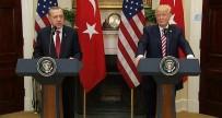 AMERIKA BIRLEŞIK DEVLETLERI - Kutay Gözgör Açıklaması 'Trump - Erdoğan Görüşmesi Piyasaları Olumlu Etkiledi'