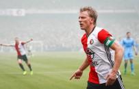 DIRK KUYT - Kuyt, Futbol Kariyerini Noktaladı