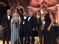 KARBON - 'La Passion' İsimli Türk Yatı, Yat Sektörünün 'Oscar'ını Aldı