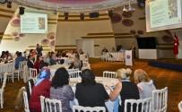 KARAAĞAÇ - Maltepeli Kadınlara Geri Dönüşüm Eğitimi