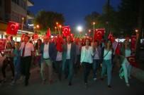 CEM ADRİAN - Manavgat 19 Mayıs'ta Cem Adrian İle Coşacak