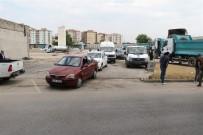 ÖĞRETMENEVI - Manisa'da Trafik Sıkıntısına Alternatif Çözüm