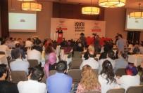 Mardin'de 'Çalışan Sağlığı Ve Güvenlik' Sempozyumu