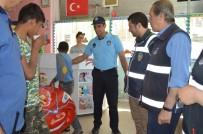 Mardin'de 'Huzurlu Sokaklar' Uygulaması