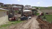 MEHMET TURGUT - MASKİ'nin Altyapı Çalışmaları Sürüyor