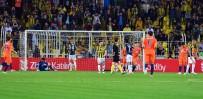MUSTAFA PEKTEMEK - Medipol Başakşehir Finale Yükseldi