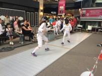 GARNIZON KOMUTANLıĞı - Mersin'de Gençlik Haftası Spor Tanıtım Günleri Başladı