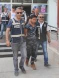 TUTUKLAMA TALEBİ - Mersin'de İşlenen Cinayetle İlgili 5 Suriyeli Tutuklandı