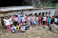 CENNET - Mersin'de Yerli Turist Hareketliliği