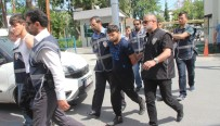 TUTUKLAMA TALEBİ - Mersin'deki Cinayette 5 Suriyeli Tutuklandı