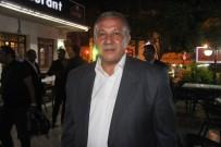 ÜLKÜCÜ - MHP İl Başkanı Mısırlıgil Basın Mensuplarıyla Bir Araya Geldi
