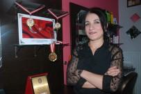 MUSTAFA ŞAHİN - Milli Kuaför Avrupa Şampiyonasına Hazırlanıyor