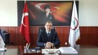 BAŞ AĞRISI - Müdür Taş'tan Ramazan Ayında Beslenme Uyarısı