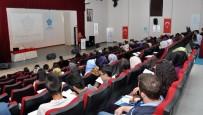 FEN FAKÜLTESİ - NEÜ'de Konya Biyoteknoloji Günü Düzenlendi