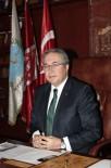 Nevşehir Belediye Başkanı Hasan Ünver Açıklaması